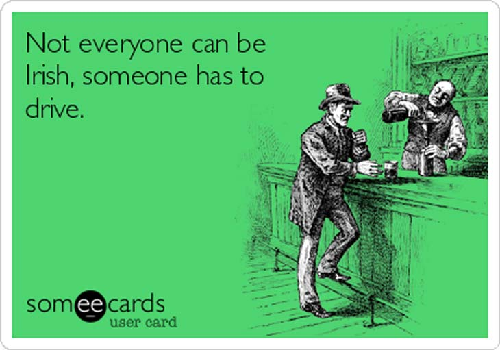 St. Patrick's Day funny meme's going viral today – Product ...