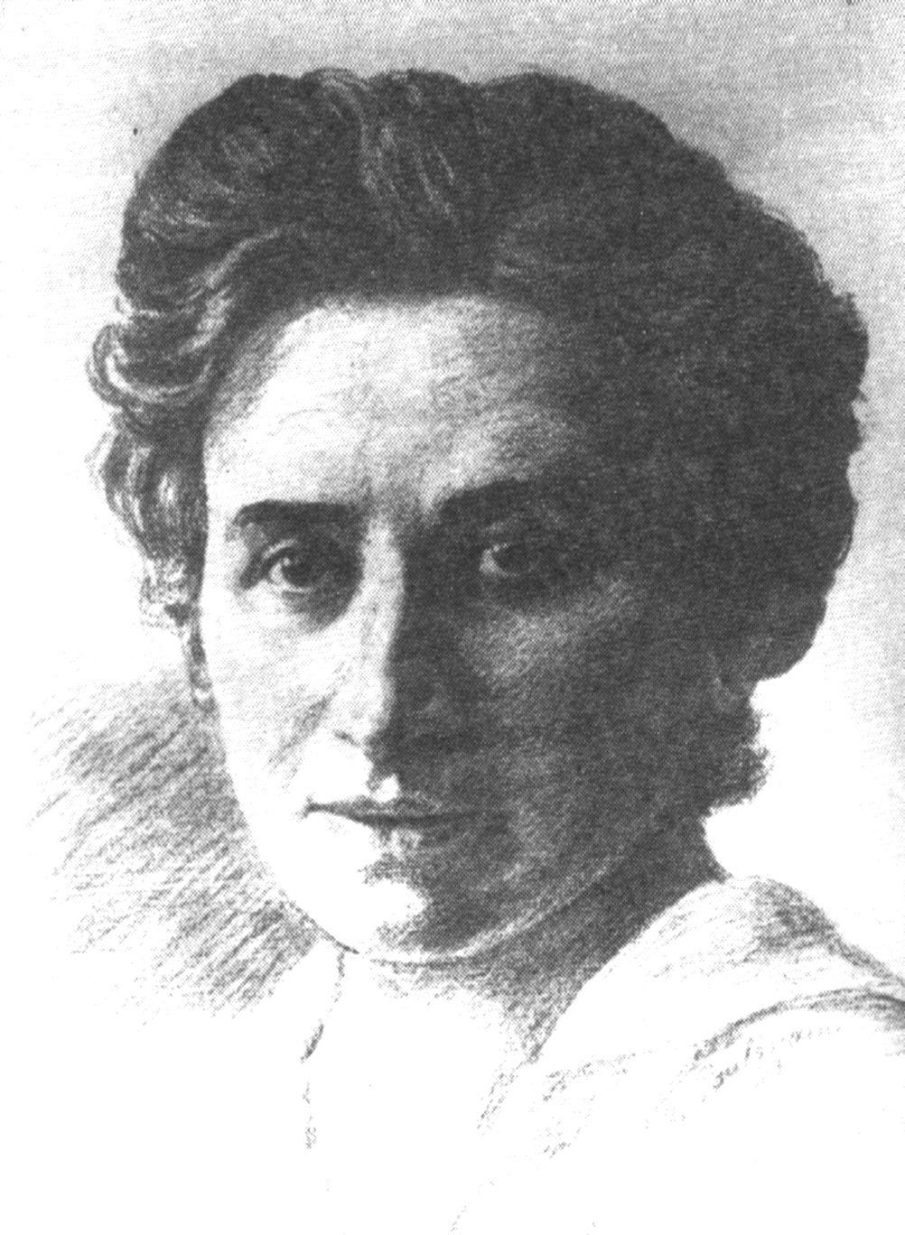 Rosa Luxemburg Socialisme Culture | Prométhée - Tribune ...