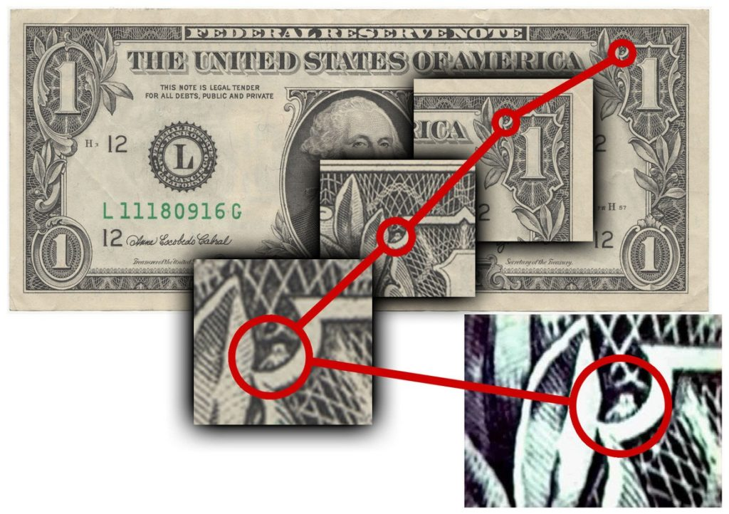 10 Amazing Hidden Dollar Bill Secrets - Quick Top Tens