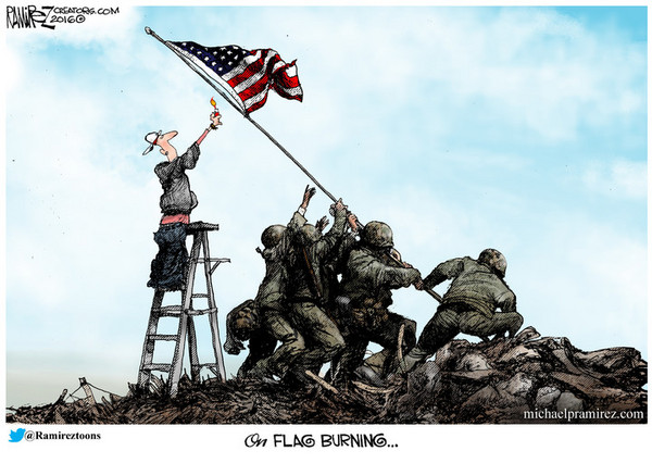 RealClearPolitics - Cartoons of the Week - Michael Ramirez ...