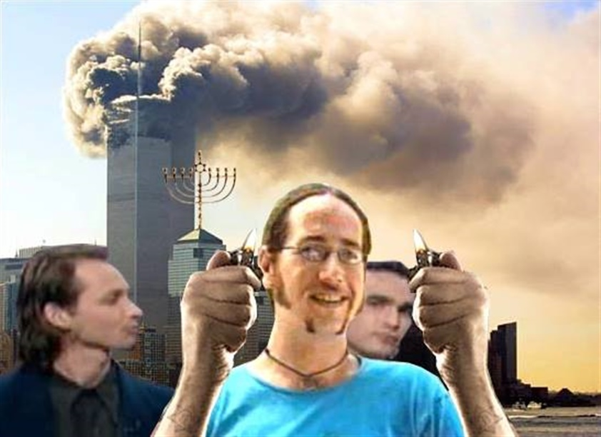 """Dancing Israelis on 9/11 - """"Our Purpose Was To Document ..."""