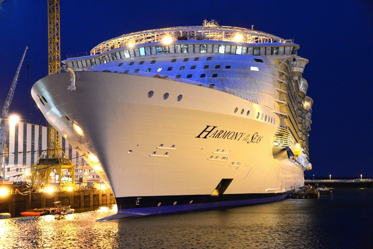 Harmony of the Seas | Royal Caribbean Blog