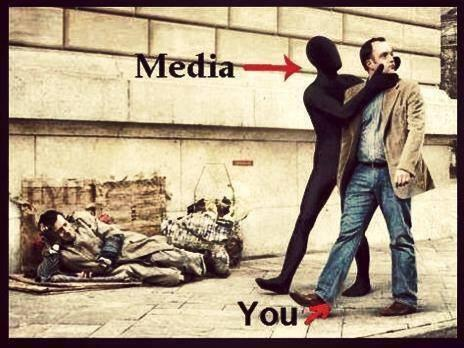 The media's influence on society | Shout Out UK
