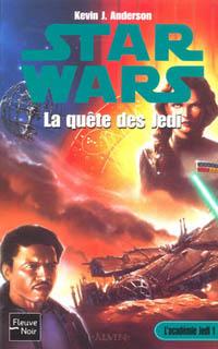 La Quête des Jedi • Littérature • Star Wars Universe