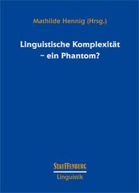 Linguistische Komplexität – ein Phantom?