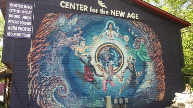 Arizona's Sedona is a mystical Mecca for New Agers | Stuff ...