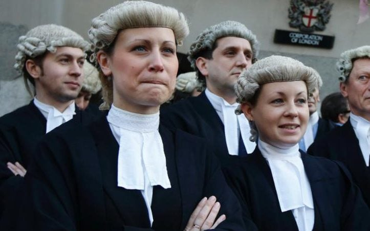 Unhappy with your solicitor? This is how to complain