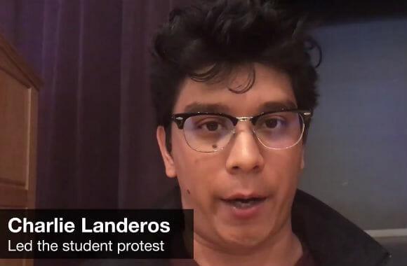 University of Oregon faculty endorse shutdowns by ...