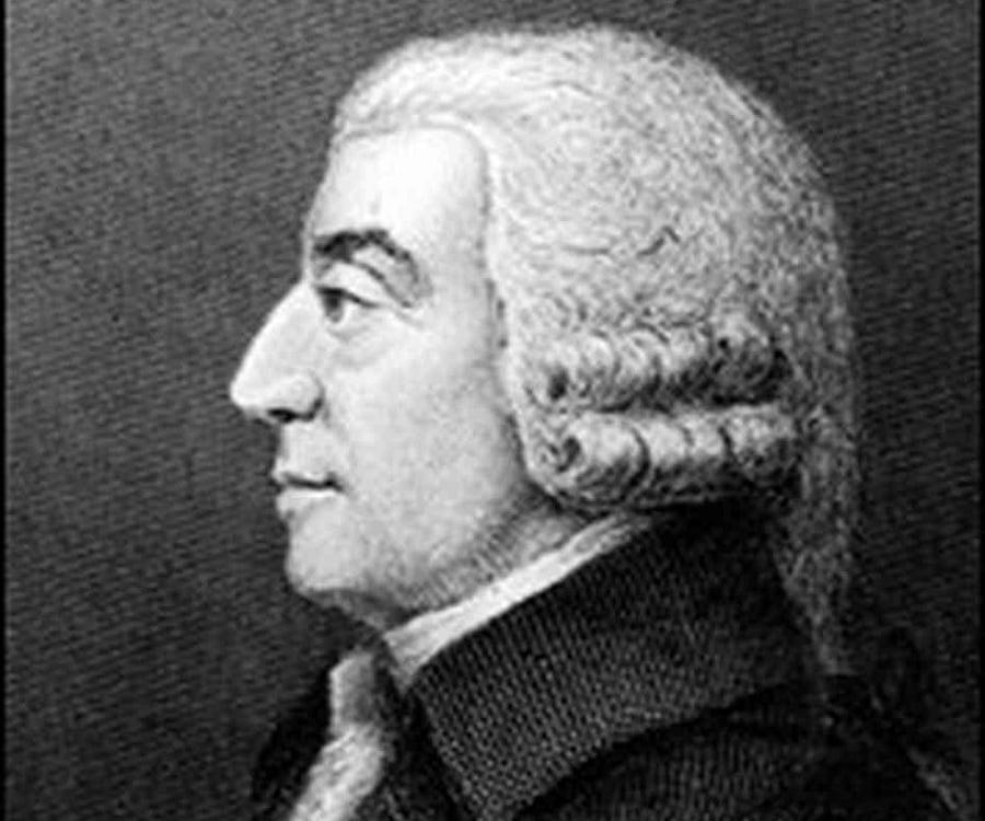 Adam Smith Biography - Childhood, Life Achievements & Timeline