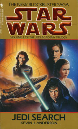 TheForce.Net - Books - Reviews | Jedi Search