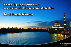 Accomplishment Quotes | TheGoldenQuotes.Com