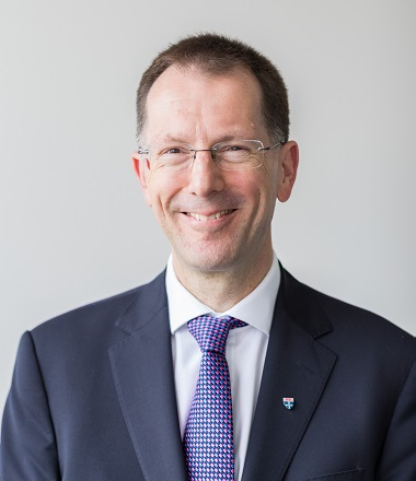 NHSA Chair Professor David Burn's announcement on CEO departure and recruitment - The NHSA