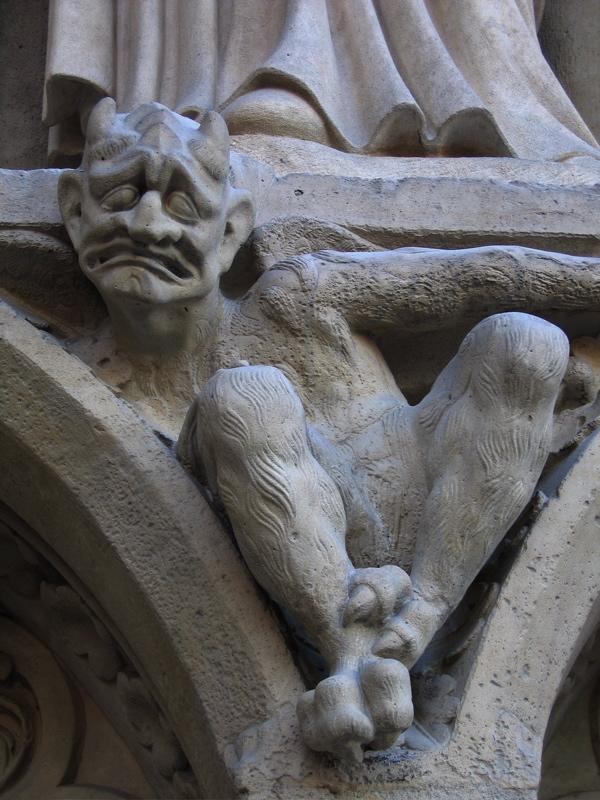 Gothic Gargoyles, Gargoyles Grotesque, Dragons Gargoyles ...