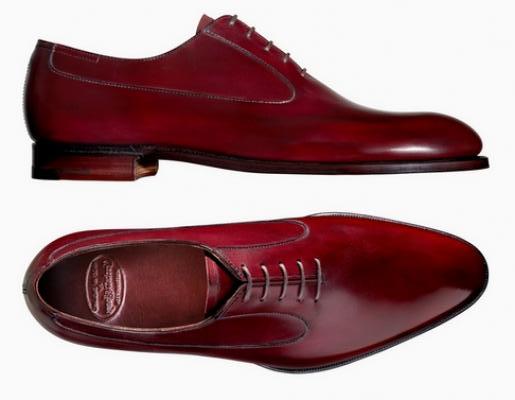 Prince Charles Visits Crockett & Jones – The Shoe Snob Blog