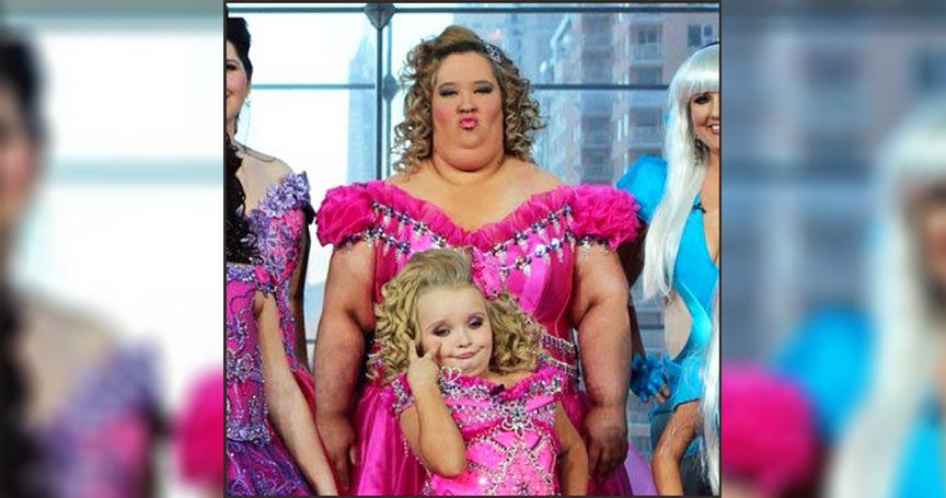Parenting Fails: Beauty Pageant Edition