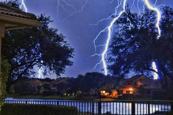 South Florida has seen record or near record rain for the ...