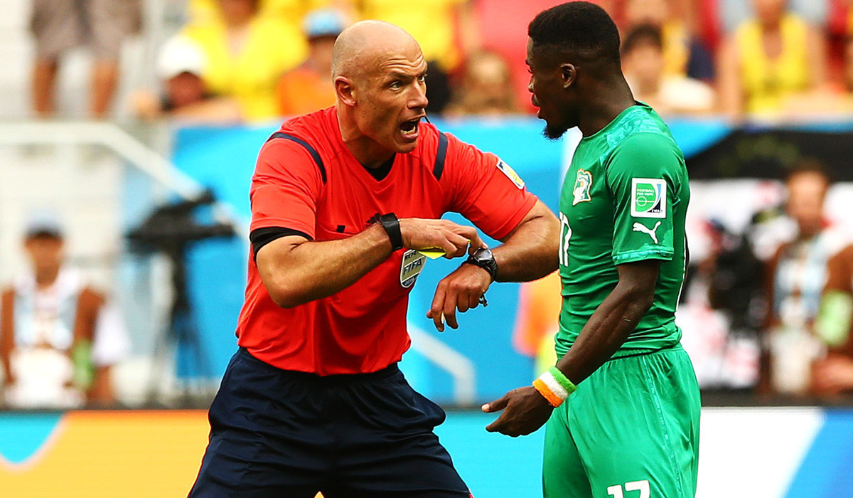 In soccer, 'stoppage time' can lead to confusion and ...