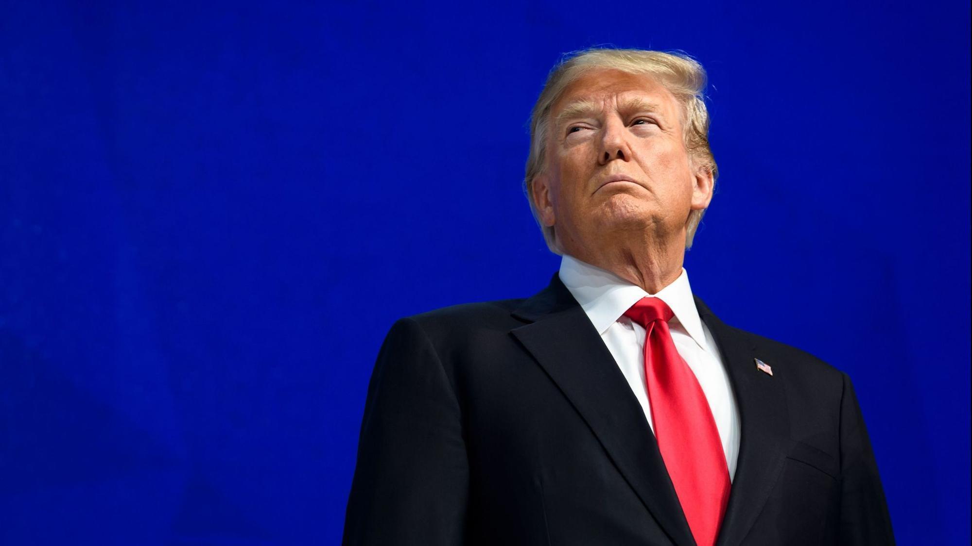 Will Trump brave an interview with Mueller? - Chicago Tribune