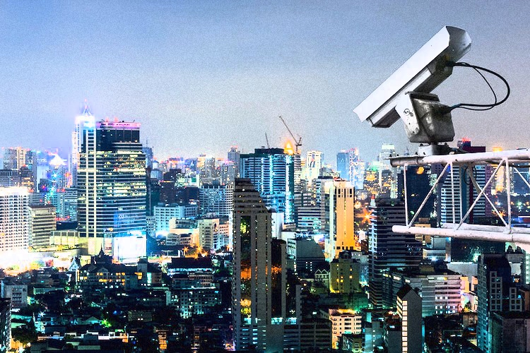 The Age of No Privacy: The Surveillance State Shifts Into ...