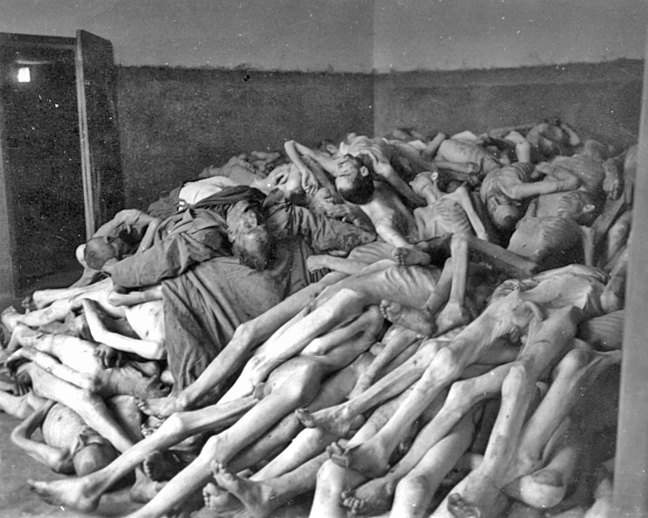 Inhumanity:Concentration Camp Horrors