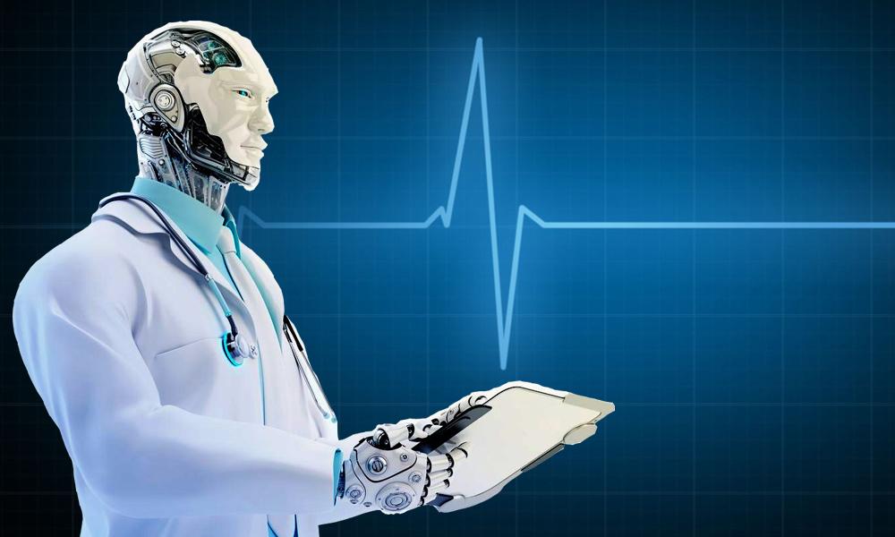 Yapay zeka tedaviyi kolaylaştırıyor - winally.com