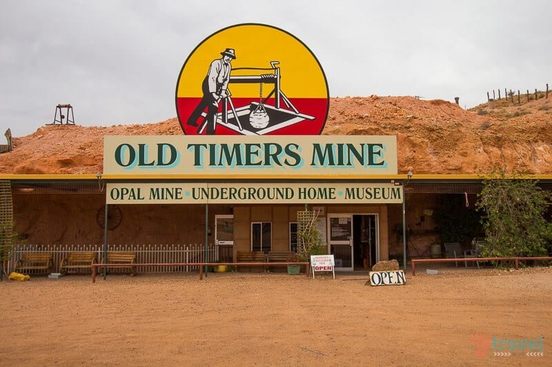 Coober Pedy - the Quirky Jewel of the Australian Outback