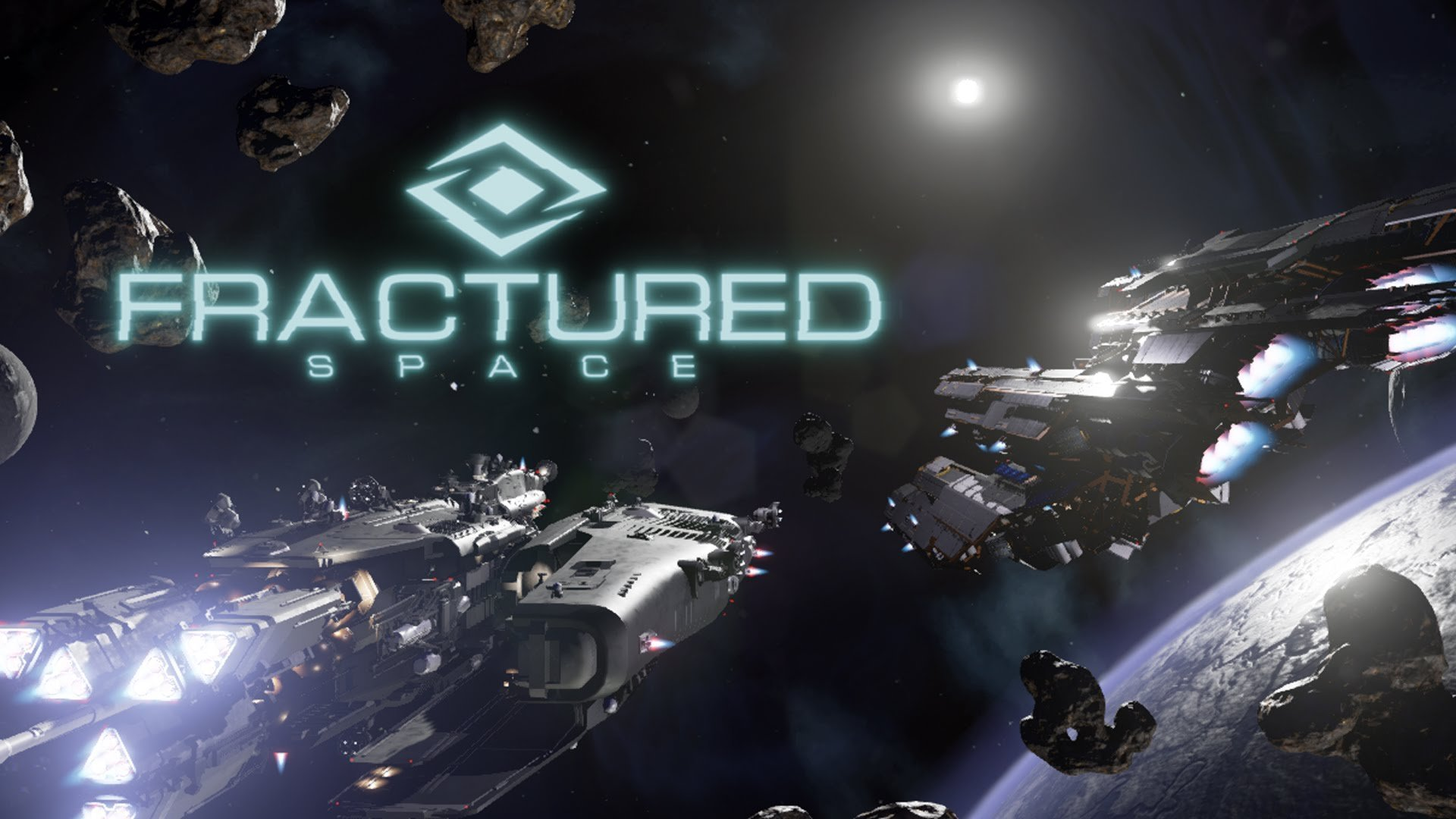 Fractured Space now free-to-play | Gamespresso