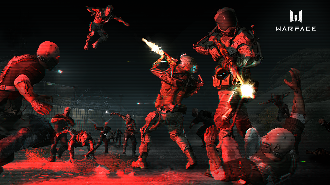WARFACE Blackout Update Leaves Players in the Dark ...