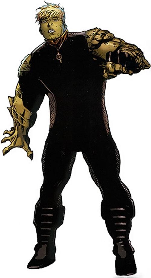 Hulkling-Marvel-Comics-Young-Avengers-Te