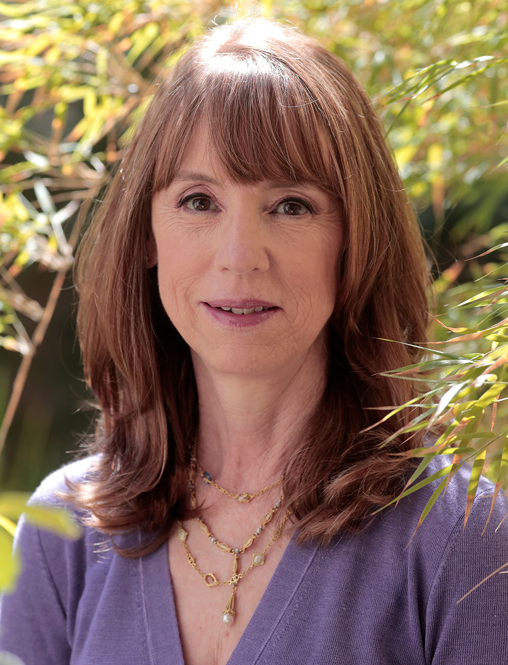 Book Q&As with Deborah Kalb: Q&A with Lisa See