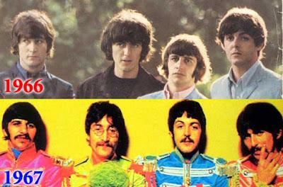 Plastic Macca - Paul is Dead: The Illuminati & the Beatles