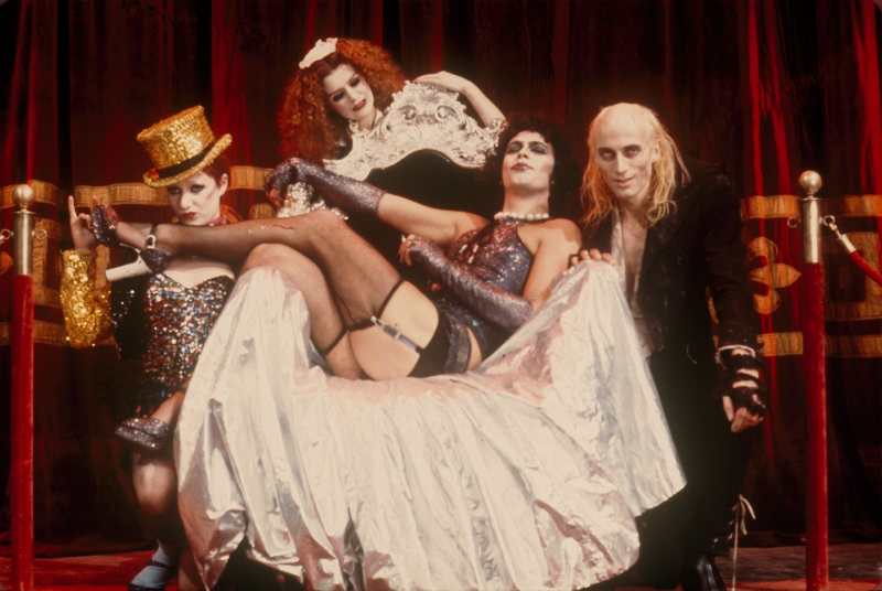 Epixod Le Blog: THE ROCKY HORROR PICTURE SHOW