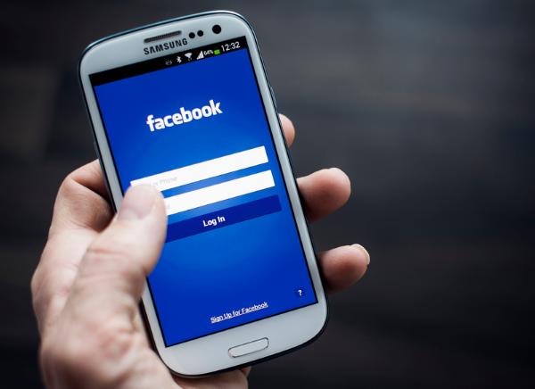 Cara Daftar Akun Facebook Baru lewat HP Dengan Nomor Untuk ...