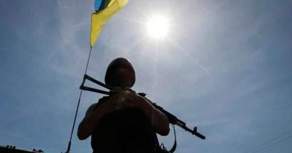 Троє українських воїнів загинуло і троє поранено. Ворог зазнає потрійних втрат, - зведення штабу ООС за добу - Цензор.НЕТ 4714