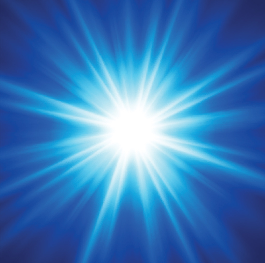 New method for studying the interaction between light and ...