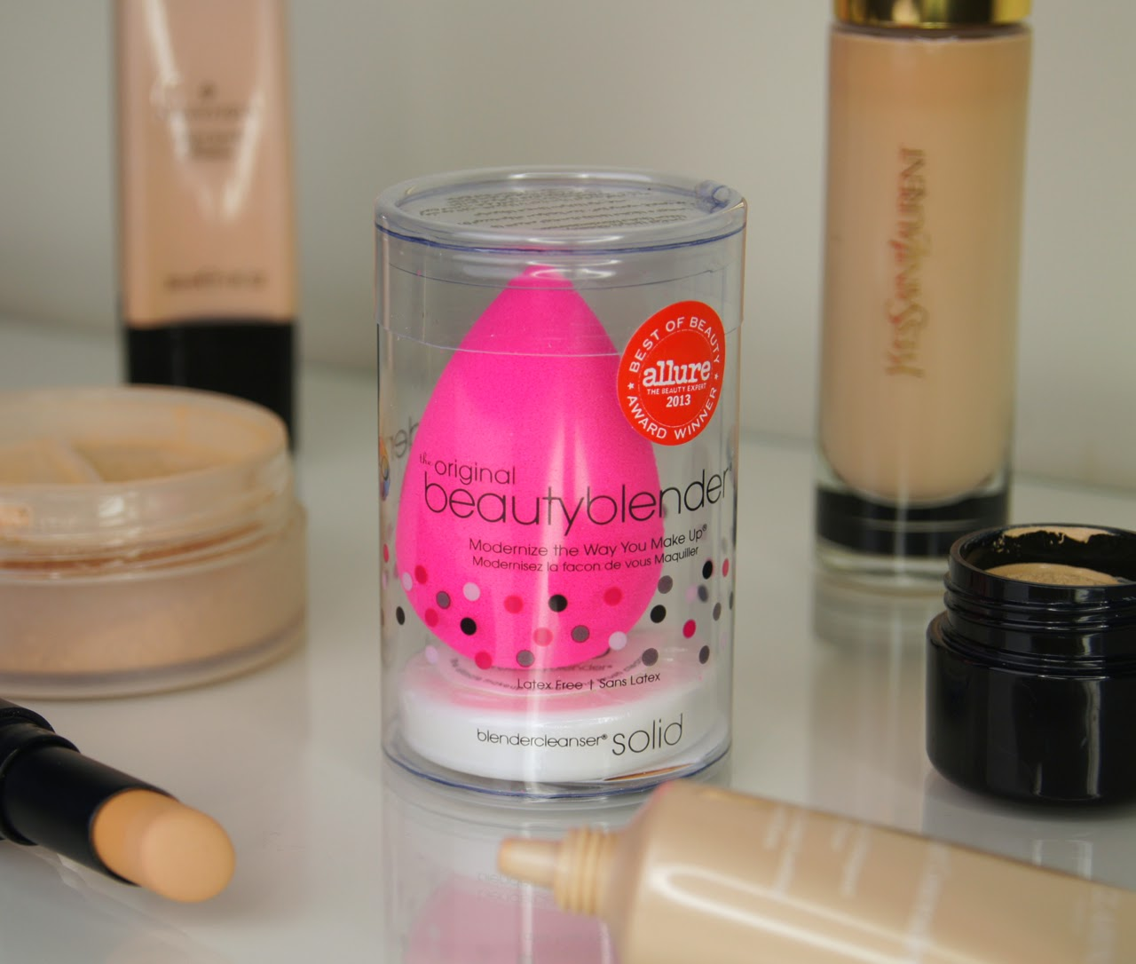 Original Beauty Blender Review | AliceGraceBeauty / UK ...