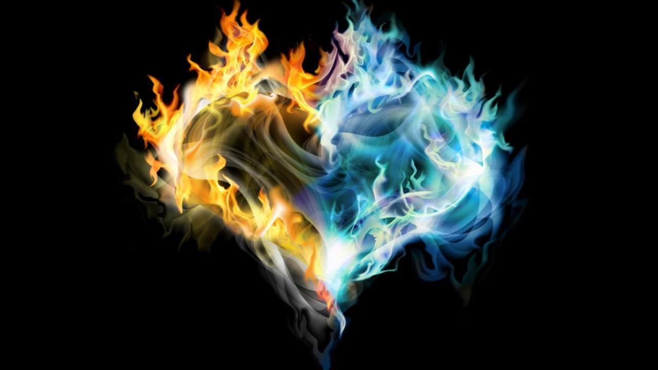 False Twin Flames, Karmic Attachment, A Spiritual...