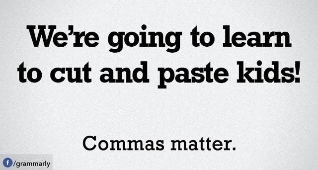 Common Grammar Mistakes| AcademicHelp.net