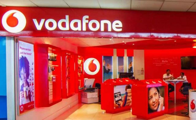 Vodafone Ghana to launch 4G in April 2019 - AfricaBriefing