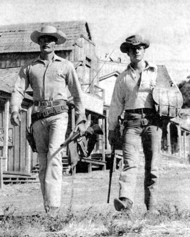 TV Westerns | Age of Innocence
