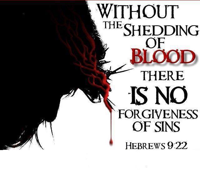 """""""The Blood of JESUS, The WARRIOR"""" (Rev. 19:16)   antonbirol"""