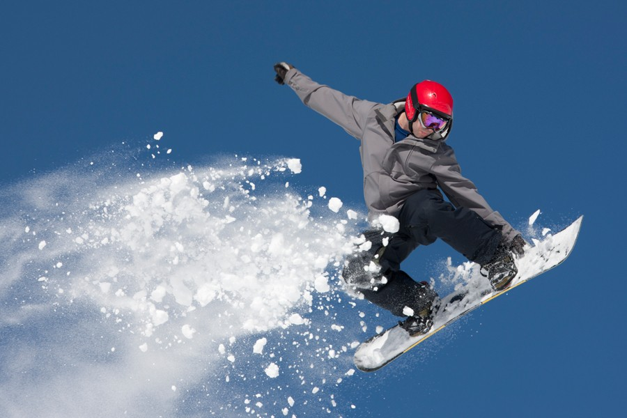 Helmets help save lives of skiers, snowboarders, research suggests | Hub