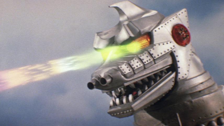 Godzilla vs. Mechagodzilla II (1993) - MUBI