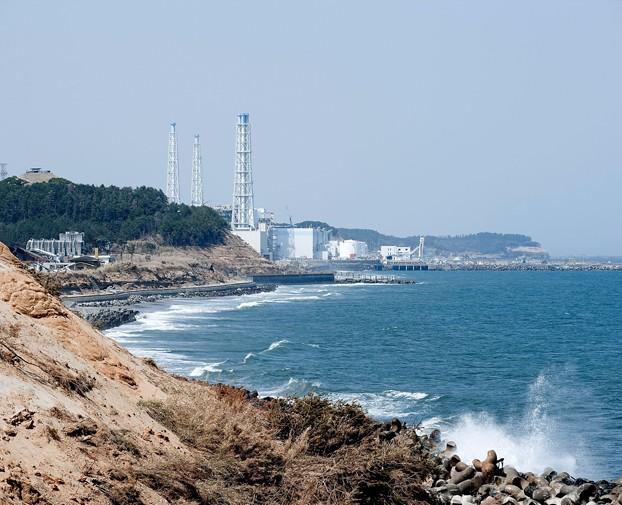 Hot Spots of Radiation Raise Risk in Fukushima