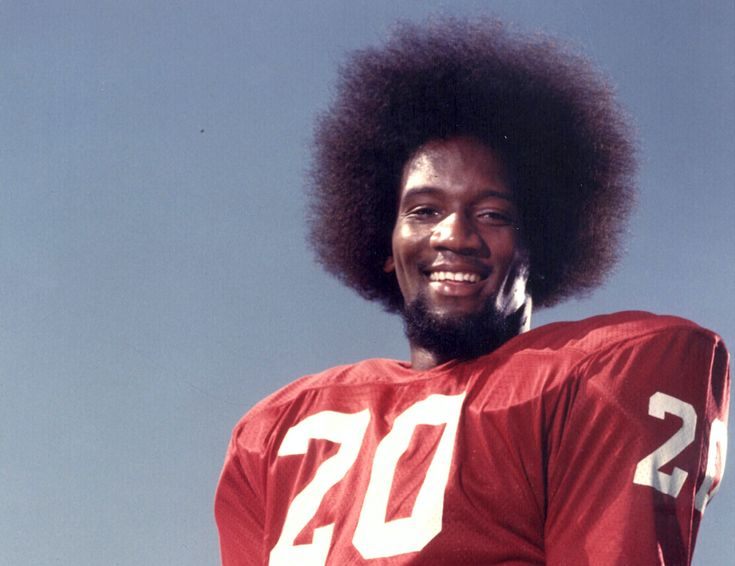 How Billy Sims became a football star, and how he's using ...