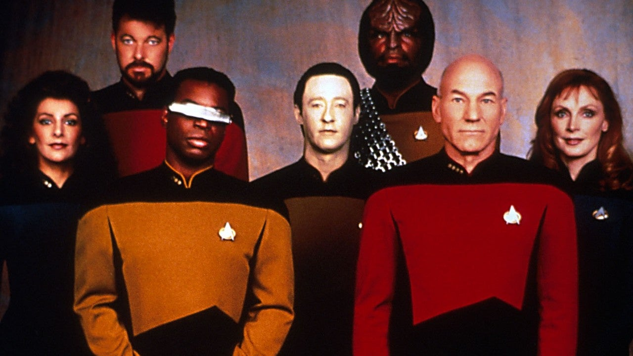 Star Trek: The Next Generation - Why Star Trek Needs to ...