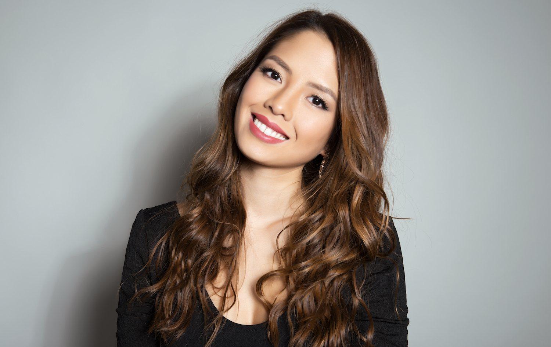 24 Model rambut layer untuk rambut panjangmu