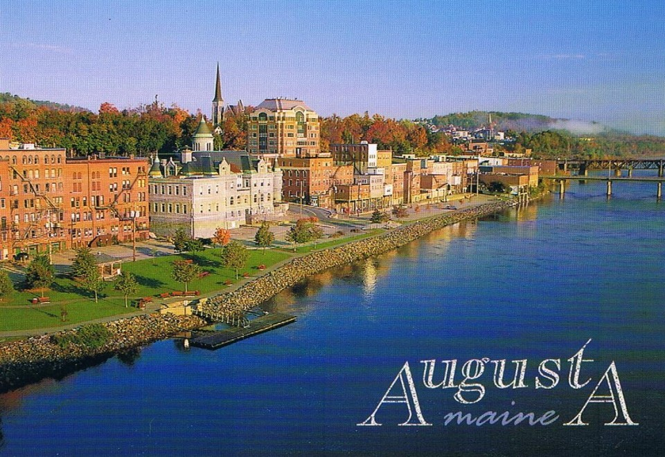 My local news | Local news for Augusta, Maine