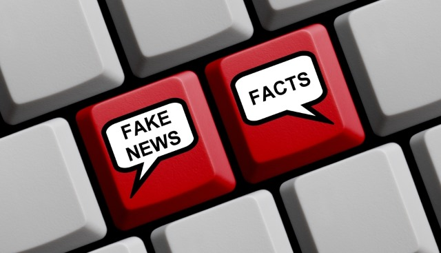 Facebook's solution to fake news: 'fight information with ...
