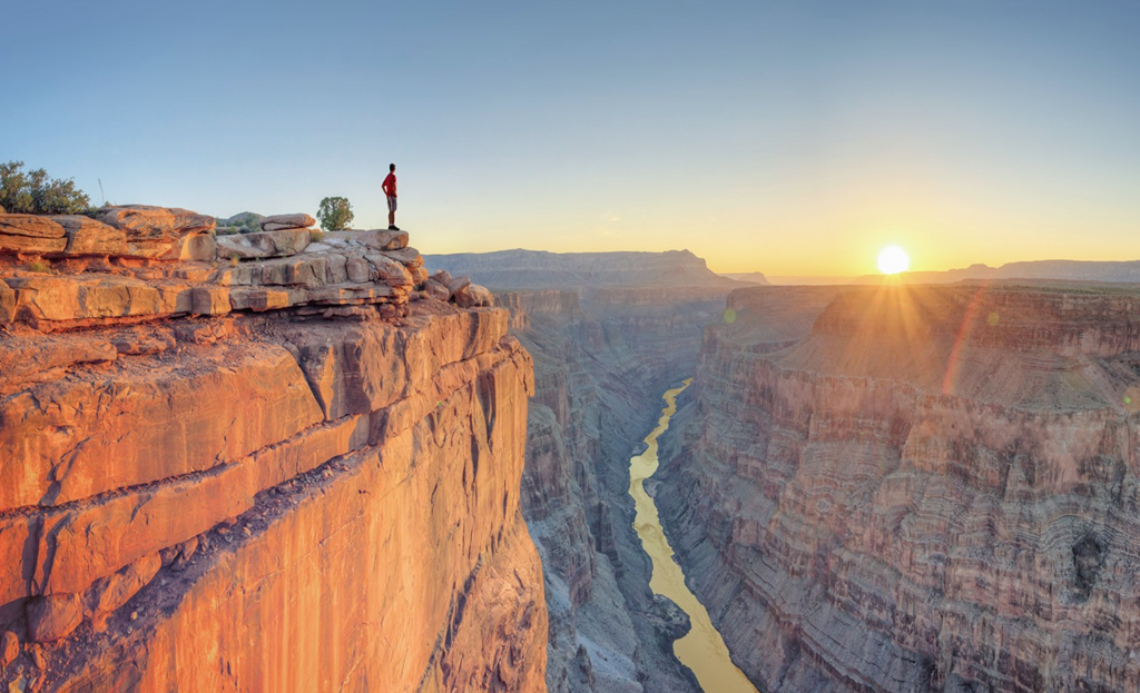 Crossing the chasm | Oracle BI Applications